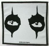 Alice Cooper - 'Eyes' Woven Patch